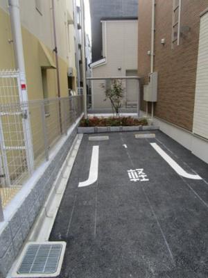 【駐車場】VILLETTA Ⅱ