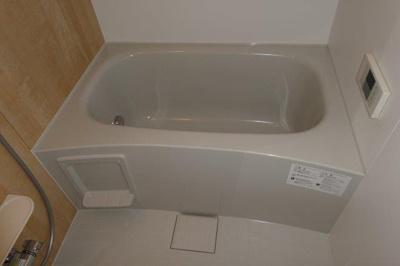 追い炊き・浴室乾燥機付き