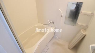 【浴室】TAKUMI HOUSE