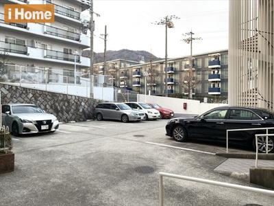 【駐車場】東山アーバンライフ