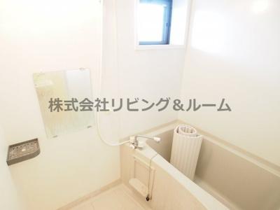 【浴室】ヴァン・ソフィア・C