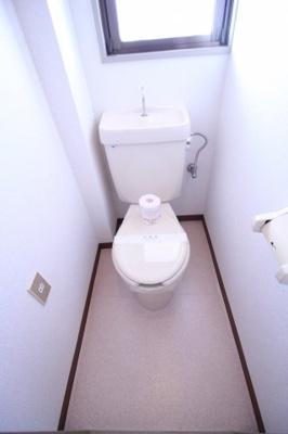 【トイレ】上田マンション