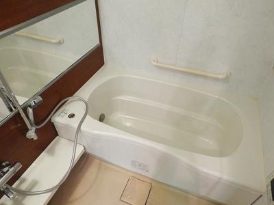【浴室】N4.TOWER