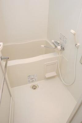 【浴室】クラッセ近代美術館北