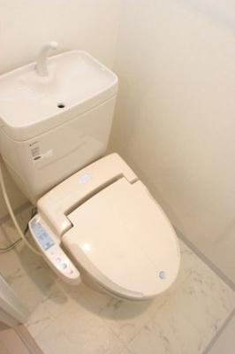 【トイレ】クラッセ近代美術館北