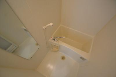 【浴室】スパンキーギャレット