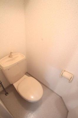 うれしいバストイレ別!