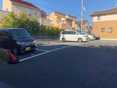 【外観】松本駐車場