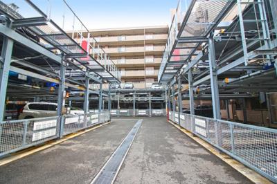 《駐車場》※駐車場等の空き状況は都度要確認
