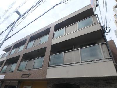 【外観】K court Nakakosaka