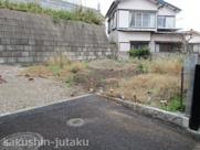 八千代市大和田 土地 京成本線「京成大和田」駅徒歩6分の画像