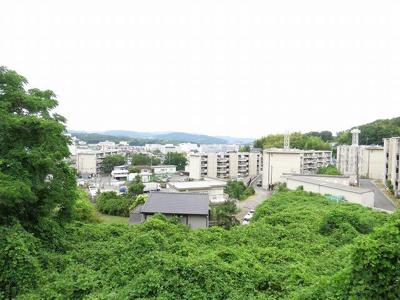 【展望】グリーンハイツ豊川2