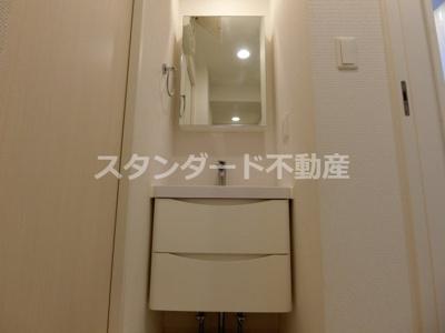 【独立洗面台】セレニテ梅田EST(エスト)