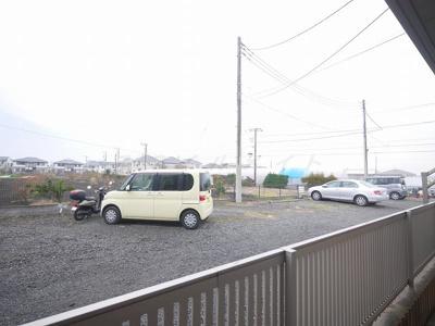 【展望】ガーデンハイツ