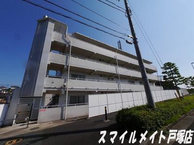 【外観】グランディオーズマンション