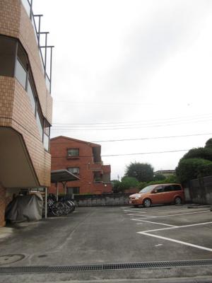 【駐車場】メゾンエクセル
