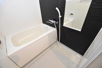 【浴室】ドュ・シンビオス・桜川