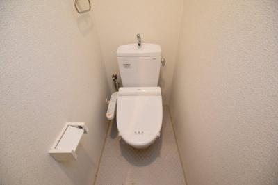 【トイレ】ドュ・シンビオス・桜川