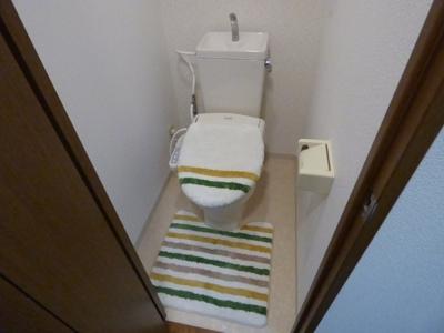 【トイレ】ケイ・セレーノ