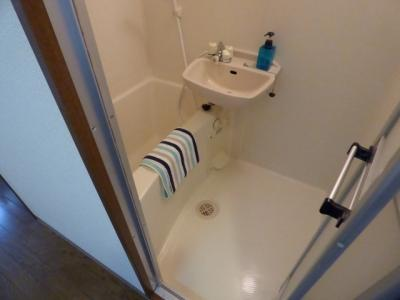【浴室】ケイ・セレーノ