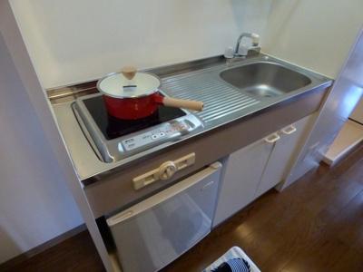 【キッチン】ケイ・セレーノ
