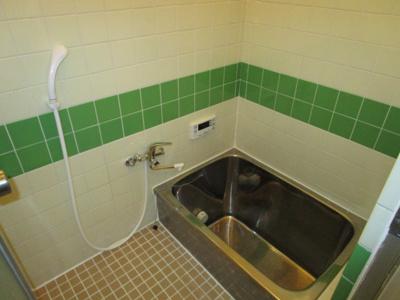 【浴室】向島町一戸建