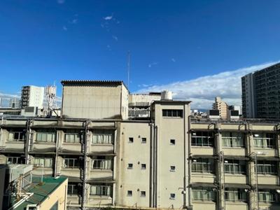 【ロビー】シャルマン新大阪
