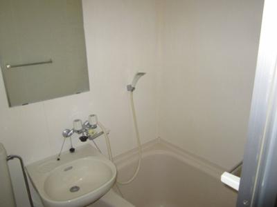 【浴室】ハイツチャオチャオ