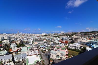 【展望】繁多川ハイツ