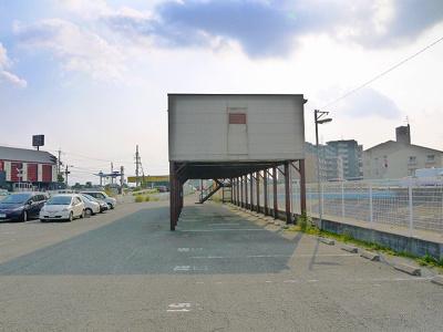 【その他共用部分】トランクルーム西大寺北