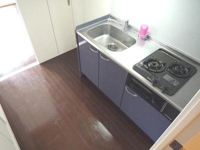 【キッチン】イーストコート新大阪