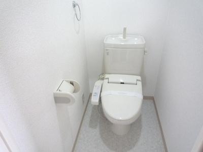 【トイレ】イーストコート新大阪