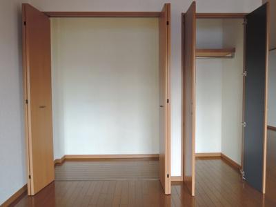 【収納】ブロッサム氷室
