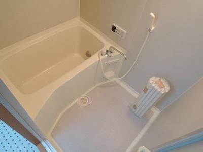 【浴室】ブロッサム氷室
