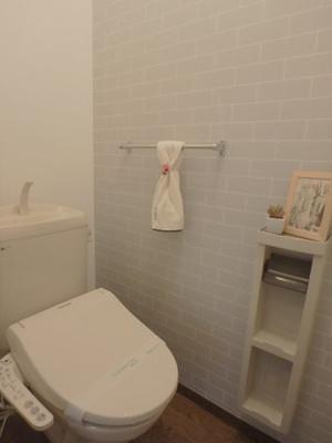 【トイレ】Nシンフォニー
