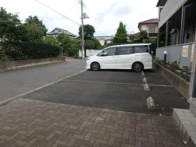 【駐車場】Nシンフォニー