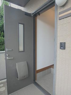 【玄関】Nシンフォニー