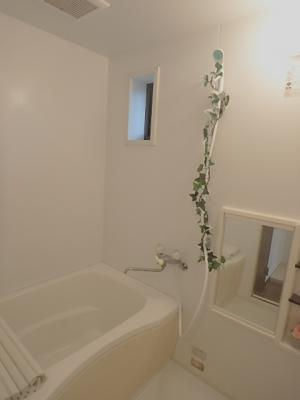 【浴室】Nシンフォニー