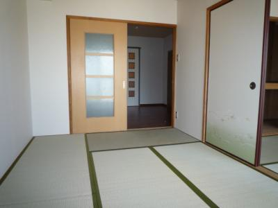 【和室】メルヘンハイツ大久保