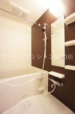 【浴室】ヴェルジールおおたかの森
