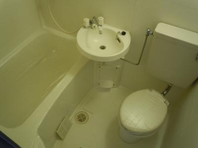 【浴室】Luce Shinohara