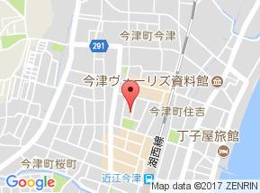 【地図】レジデンスKANGI