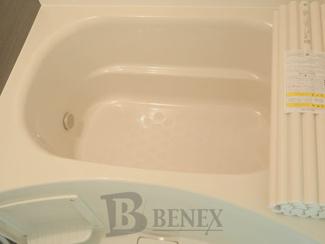 リーノ新宿若松町のお風呂です