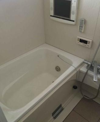 【浴室】和歌山市榎原◆駐車場2台以上