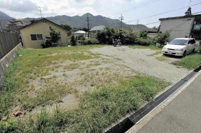 【駐車場】第2藤井コーポ