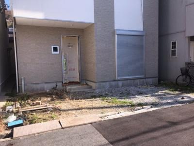 【前面道路含む現地写真】サガミ・タウン北条 新築戸建