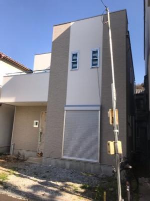 【外観】サガミ・タウン北条 新築戸建