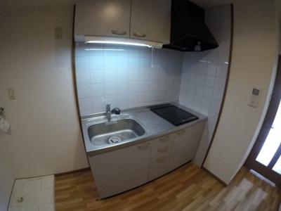 【キッチン】スペラーレ21