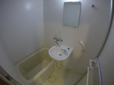 【浴室】スペラーレ21