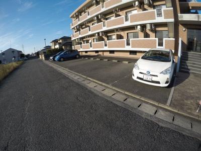 【駐車場】スペラーレ21